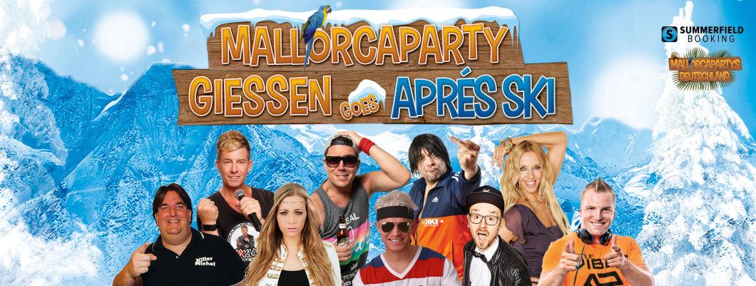 Events Mallorcapartys Deutschland