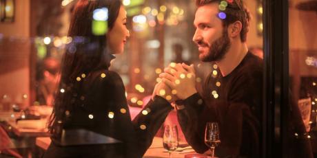 Schneller, sicherer weg online-dating