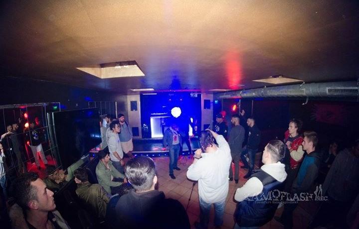 Nachtleben, Frankfurt - Clubs und Discotheken