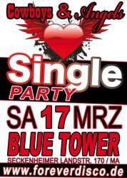 Single partys mannheim