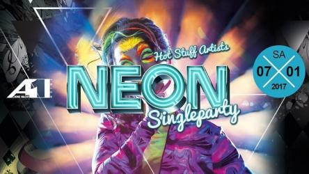Neon partnersuche