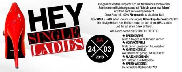 Single party graz heute