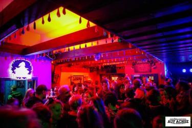 Party - Tanz in den Mai - Rüttenscheid Auf Achse #7