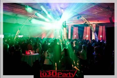 Party - Suberg`s ü30 Party Magdeburg - Maritim Hotel in