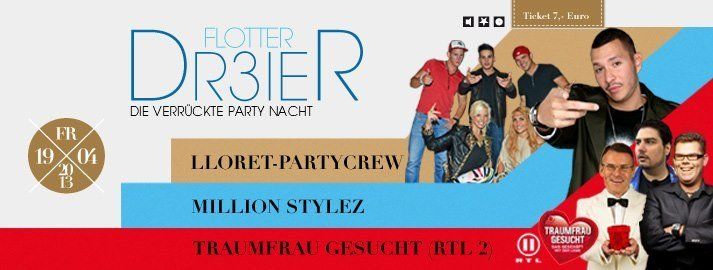 Dreier Party