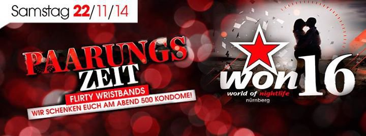 Won World Of Nightlife NГјrnberg