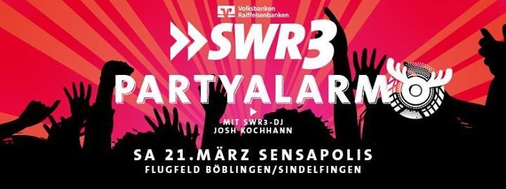 Swr3 Events
