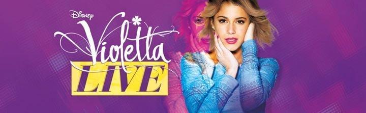 Violetta Concert Berlin