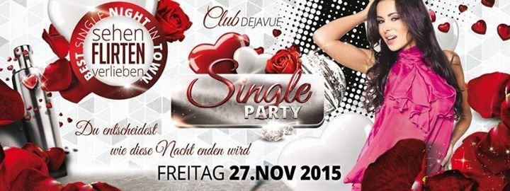 Rostock single party