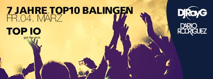 Top10 Balingen