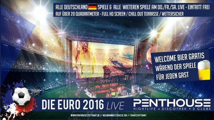 Em Deutschlandspiel