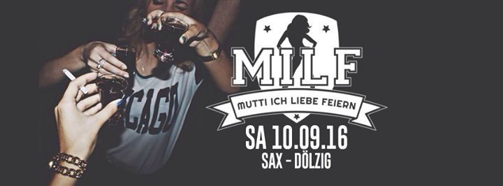Milf Mutti