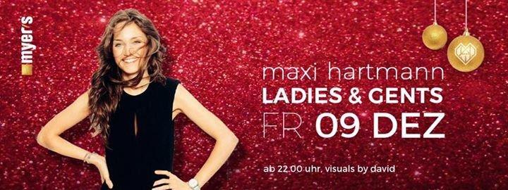 Ladies De Ulm