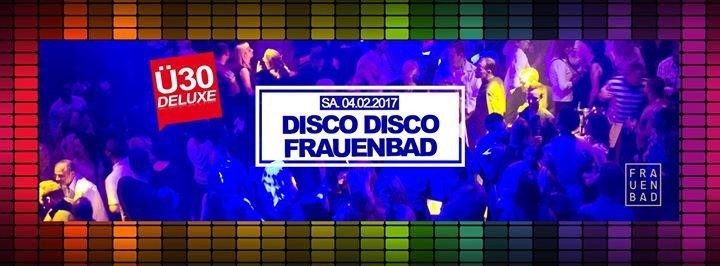 Nach der ÜParty folgt der ÜClub - Bahnstadt Heidelberg