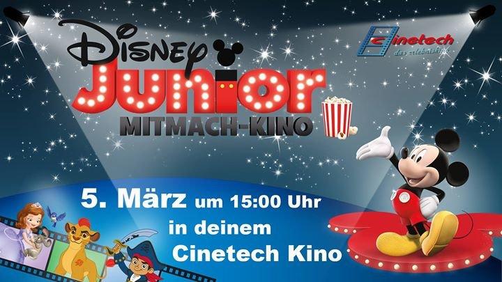 Kino Ahaus Cinetech