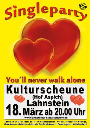Kulturscheune lahnstein single party