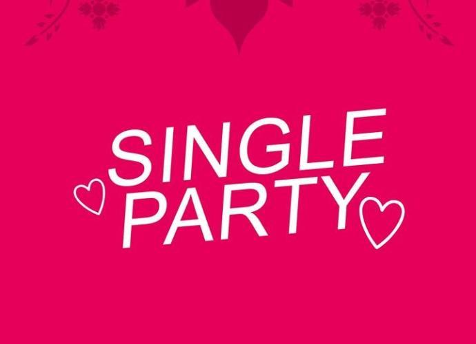 Darmstadt single party