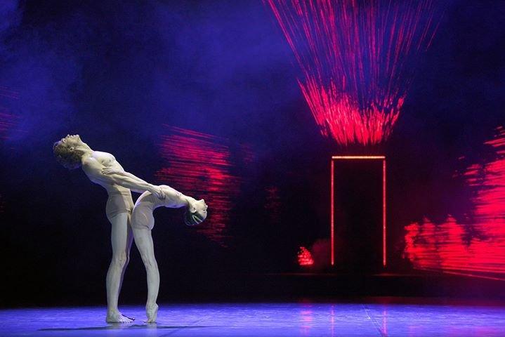 Theater Dortmund Faust