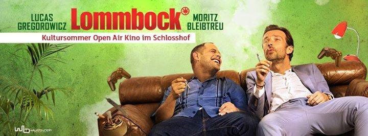 Lommbock Kino