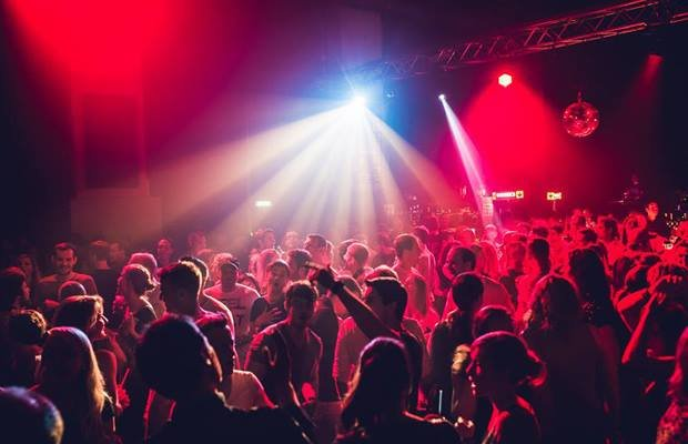 Party Darmstadt Heute