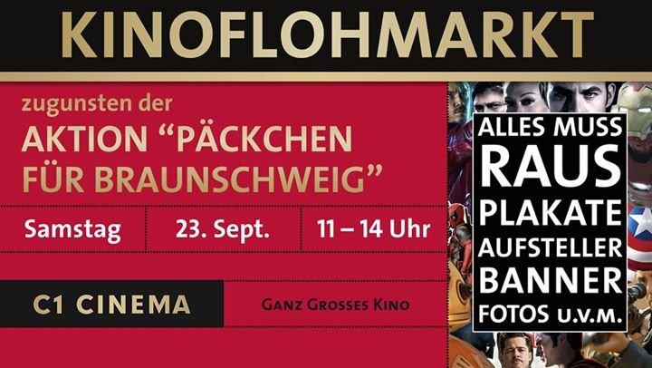 C1 Kino Braunschweig Programm