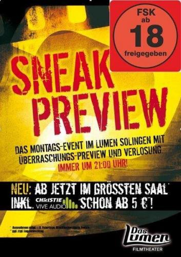 Preise Cinemaxx Solingen