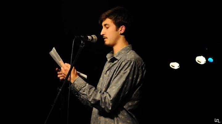 Poetry Slam Kiel
