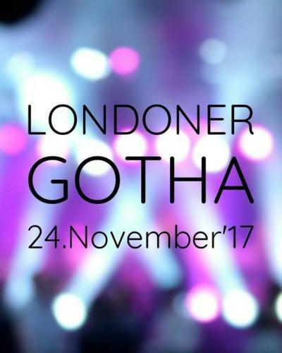 Londoner Gotha