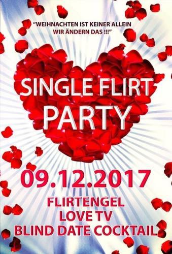 Single flirt party halle