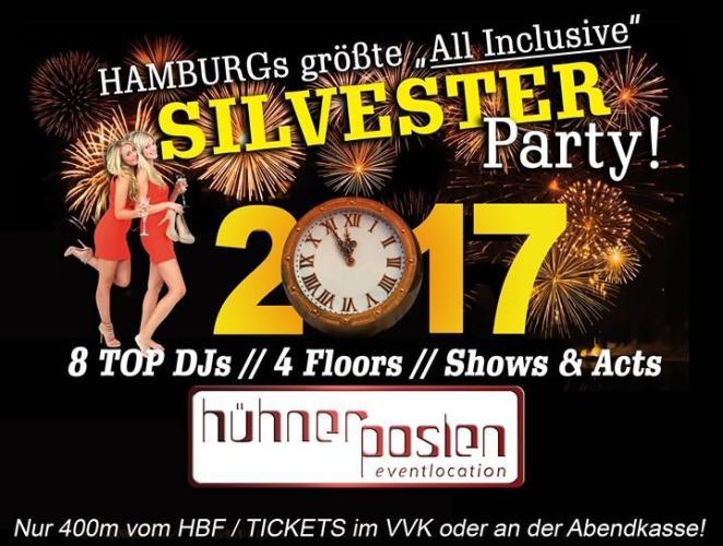 Single party hamburg huhnerposten