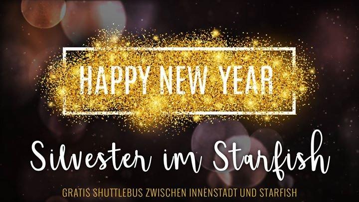 Silvester 2017 Aachen