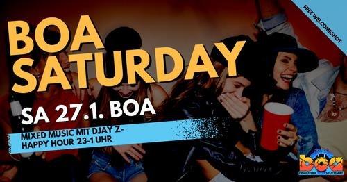 Samstag Stuttgart Party