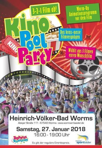 Worms Kino