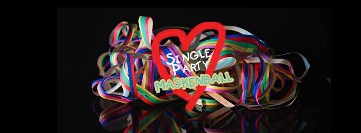 Single party frau berger
