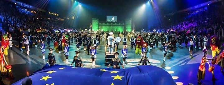 Party - Musikparade - Europas größte Tournee der Militär ...