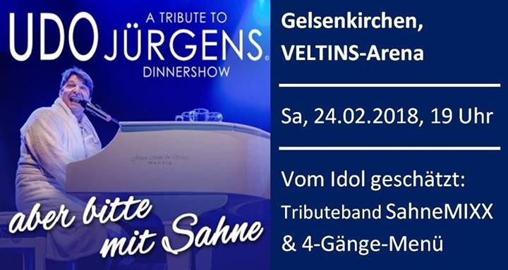 Udo JГјrgens Tribute Show