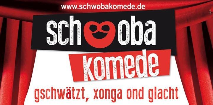 Party - Schwoba Komede - Stadthalle Reutlingen in