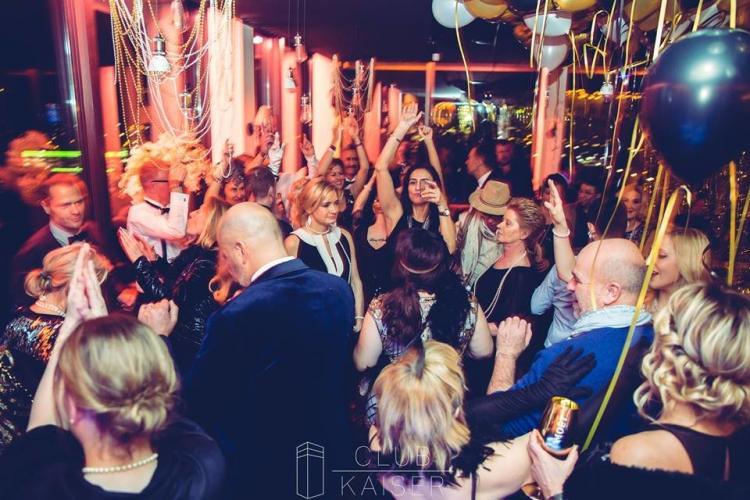 Party - Kaiser´s ü30 Party - Summer Closing! - Club Kaiser