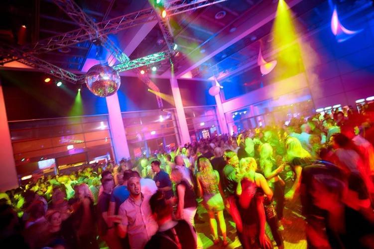 Party - Suberg`s ü30 Party Recklinghausen