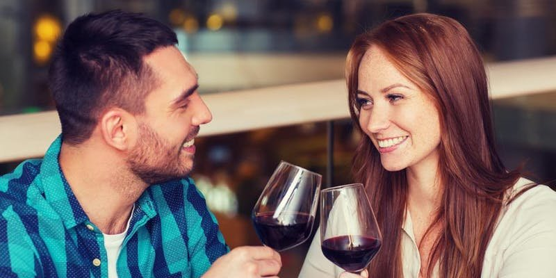 Fast dating frankfurt