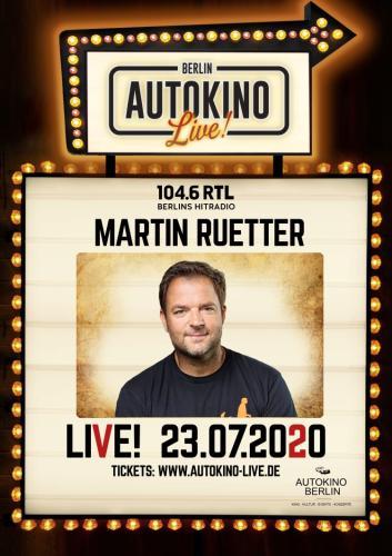 Martin Rütter Berlin