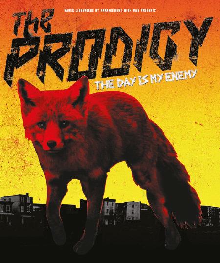 The Prodigy Alben