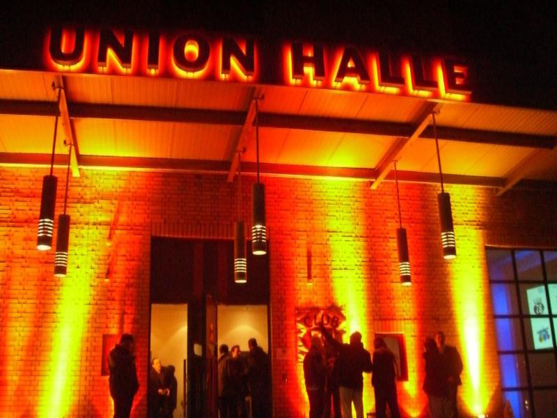 Kult Halle