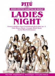 bilder ladies night pitu club in memmingerberg. Black Bedroom Furniture Sets. Home Design Ideas