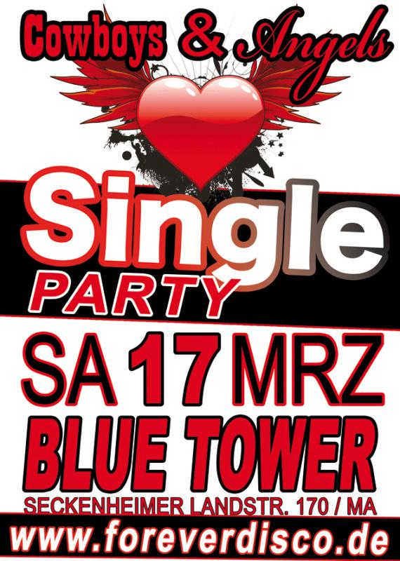 Single party mannheim heute