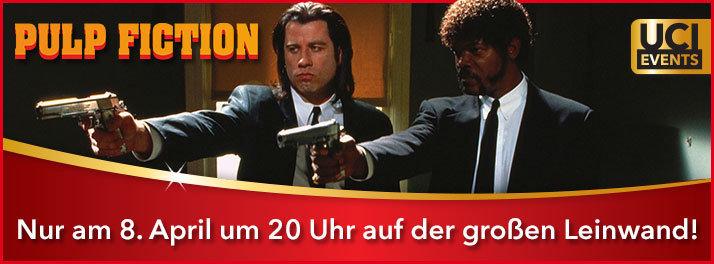 Pulp Fiction Auf Kölsch