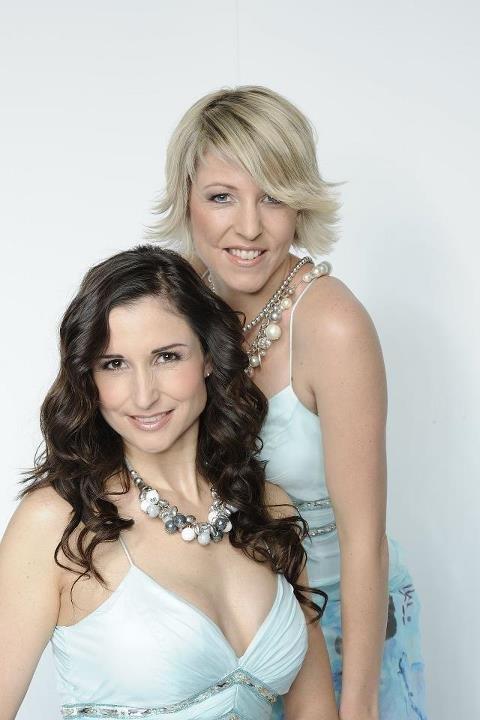 Anita und Alexandra Hofmann - Die Show
