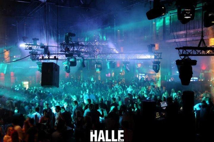 Party Samstagsparty 13042012 Die Halle Tor 2 In Köln