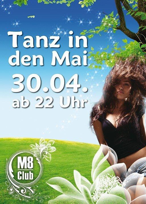 Tanz In Den Mai Schwerin