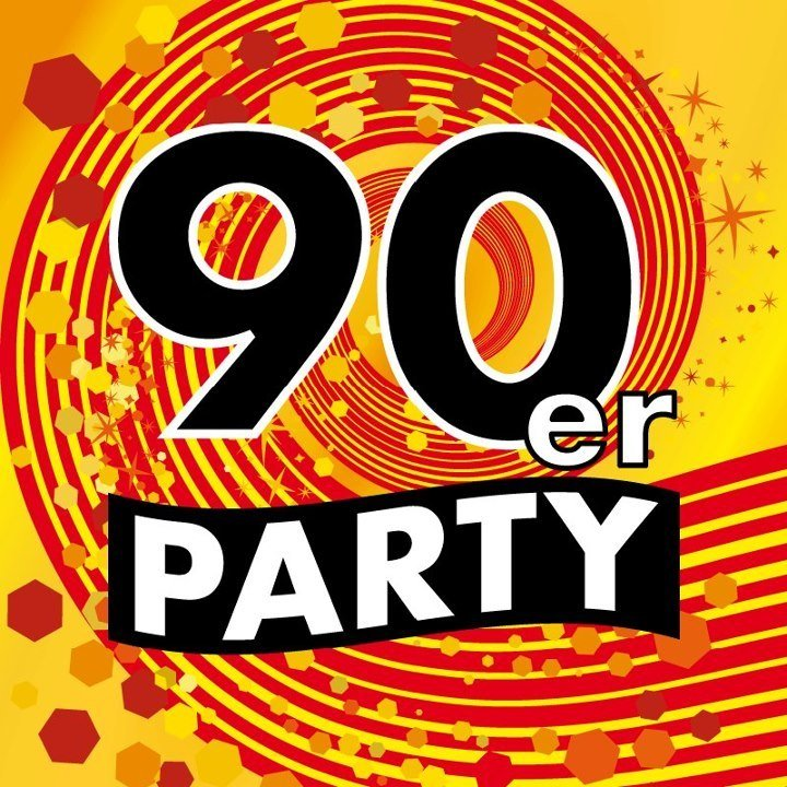 Party 90er party garage saarbr cken in saarbr cken for Classic house party songs